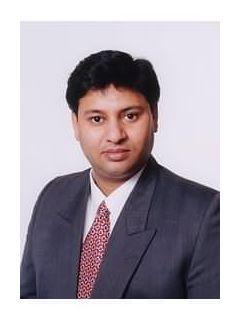 Saras Kothari - Real Estate Agent