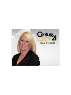 Angela Kenny of CENTURY 21 Blue Sky Realty Group