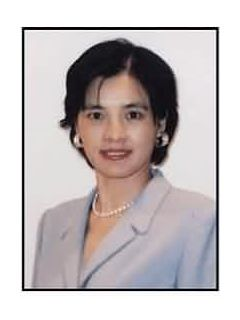 Julia Luo of CENTURY 21 Judge Fite Company