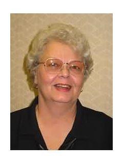 Gwen Williamson of CENTURY 21 Coleman-Hornsby