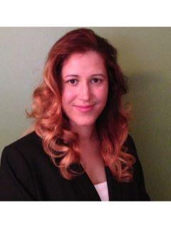 Joyce Sanchez - Real Estate Agent
