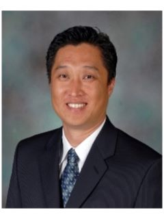 Scott Choi of CENTURY 21 All Islands