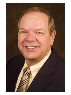 J. Walter Freeman of CENTURY 21 Anderson Properties, Inc.
