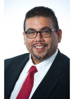 Steven Velasquez - Real Estate Agent