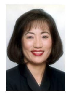Diana Hsueh of CENTURY 21 CARE