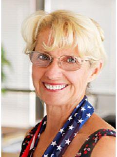 Carol Marie Toohey