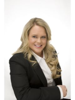 Carla Brock of CENTURY 21 Advantage Realty, A Robinson Company