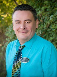 Aaron Rangel