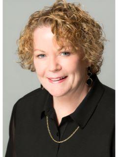 Kathy Woods Weinstein of CENTURY 21 Elm Realtors