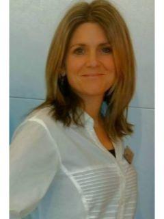 Nikki Morris of CENTURY 21 Abbot Realty & Auction
