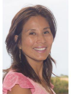 Aziza Wang