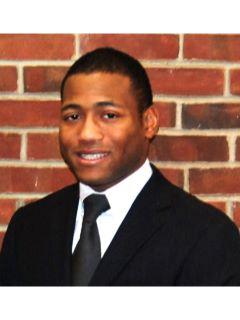Javahn Walker - Real Estate Agent