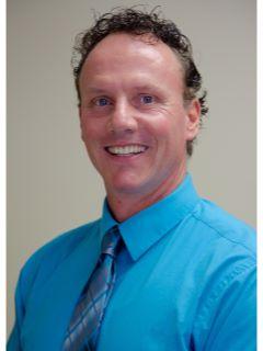Richard Lewis - Real Estate Agent