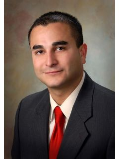 Daniel Maez - Real Estate Agent