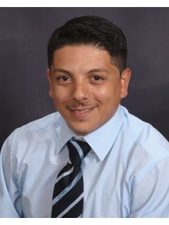 Edwin Lopez - Real Estate Agent