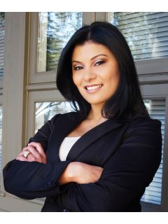 Cynthia Herrera - Real Estate Agent