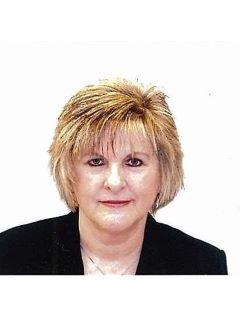 Jadwiga Jaszczolt