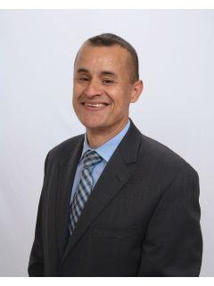 Miguel Pagan - Real Estate Agent