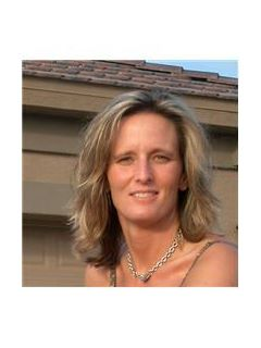 Kimberly Decker of CENTURY 21 Arizona Foothills