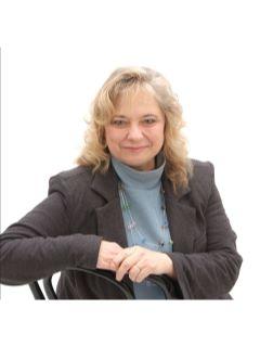 Kathleen Thomas of CENTURY 21 Van Der Wende Associates