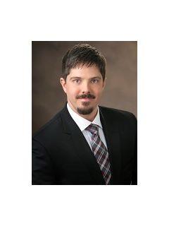 Joshua Bustle - Real Estate Agent