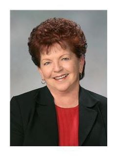 Shirley Williams of CENTURY 21 Consolidated