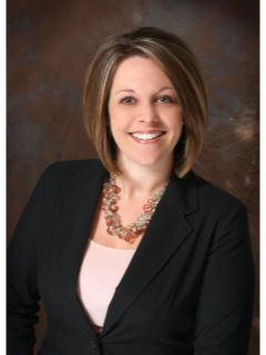 Kimberly  Porter of CENTURY 21 Smith Branch & Pope