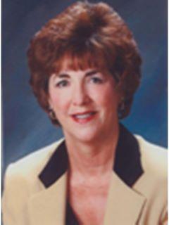 Rosemary Whitaker