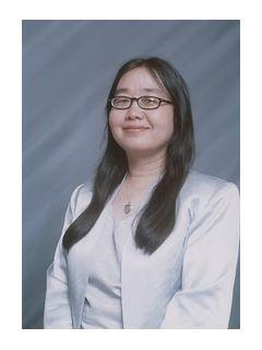 Qing Hui Wang of CENTURY 21 Advantage Gold
