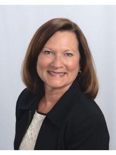 Sharon Cox - Real Estate Agent