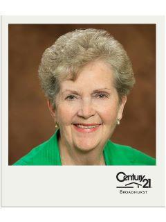 Dorothy Argoe