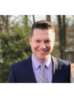 Ian Sharkey - Real Estate Agent