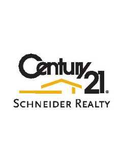 Stephanie Moskalik of CENTURY 21 Schneider Realty