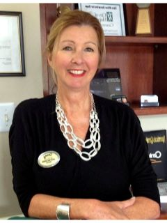 Joyce Rhodes - Real Estate Agent