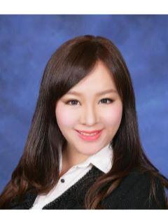 Charlene Yan