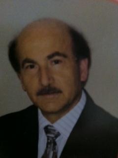 John Petrosspour