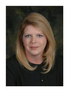 Ginger Gillette of CENTURY 21 Shaw Realty Group