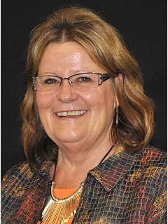 Rosalie Wibstad