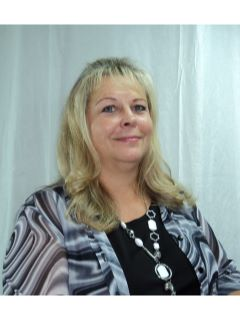 Paula Potter - Real Estate Agent