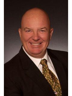 Michael Frederickson