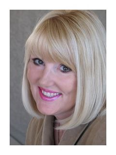 SANDRA HOVLAND of CENTURY 21 Desert Estates Realty