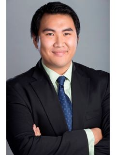 Eric Huynh - Real Estate Agent