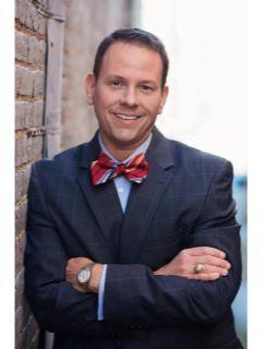 Scott Harris - Real Estate Agent