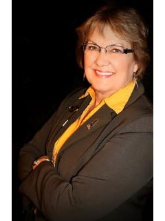 Diane Mosier - Real Estate Agent