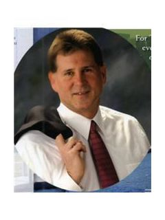 Thomas J. FitzGibbon of CENTURY 21 Thacker & Associates, Inc.