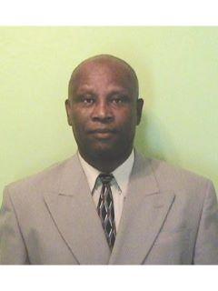 Lionel Jean Baptiste
