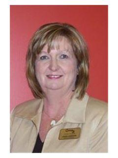Joan Harper - Real Estate Agent
