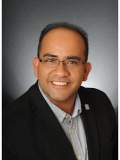 Alexander Salazar - Real Estate Agent