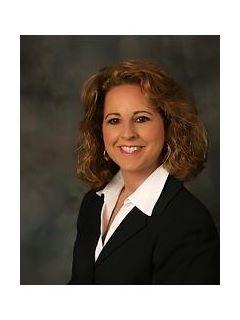 Vicki Hutchison of CENTURY 21 All Service, Inc.
