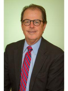 Dennis Kain of CENTURY 21 Reilly Realtors